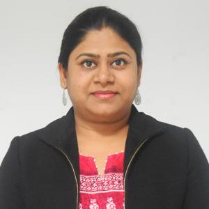 Malvika Mathur