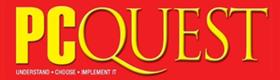 Pcquest Logo