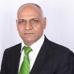 Vinod Kumar Soni