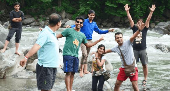 manali trip 2016
