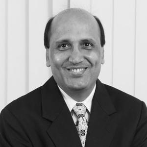 Suresh Pansari