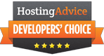Hosting Advice Logo